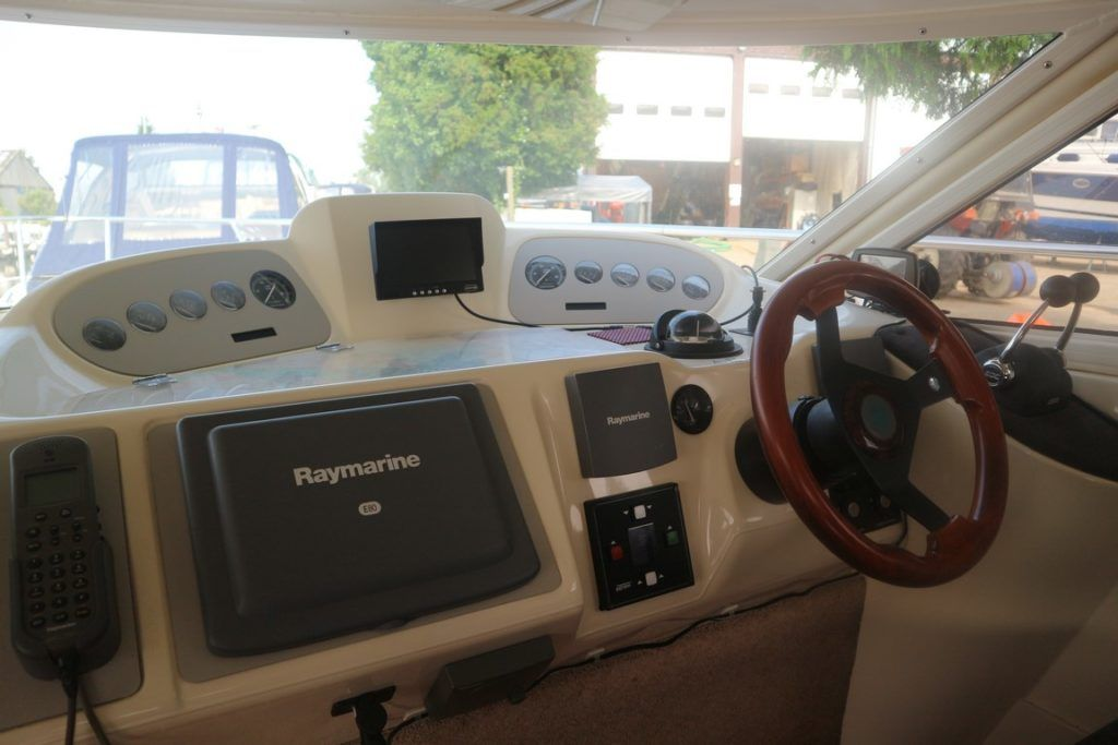 Sealine F37 For Sale Image 20