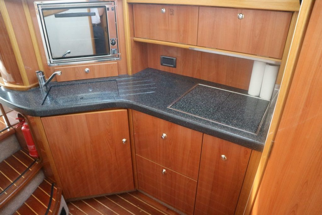 Sealine F37 For Sale Image 7