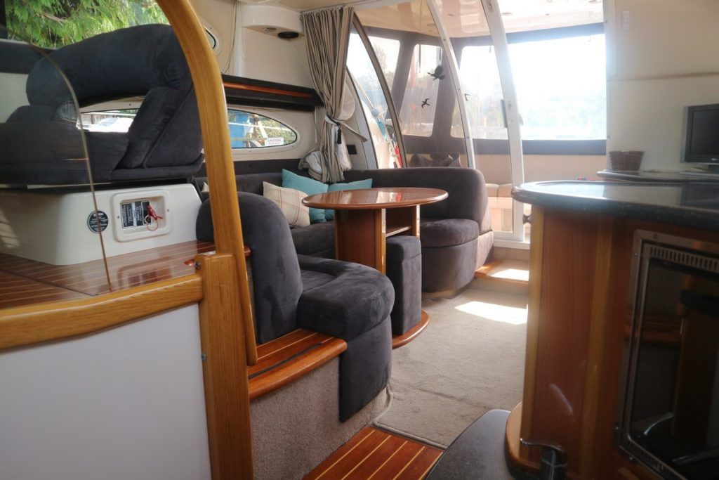 Sealine F37 For Sale Image 15