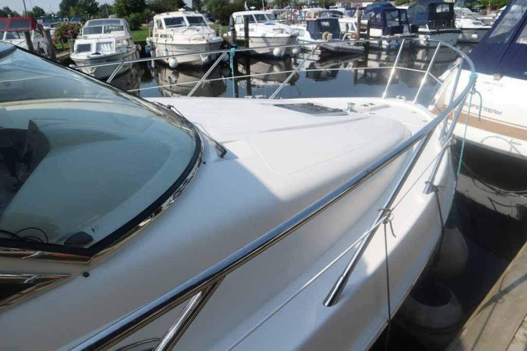 Sealine F37 For Sale Image 18
