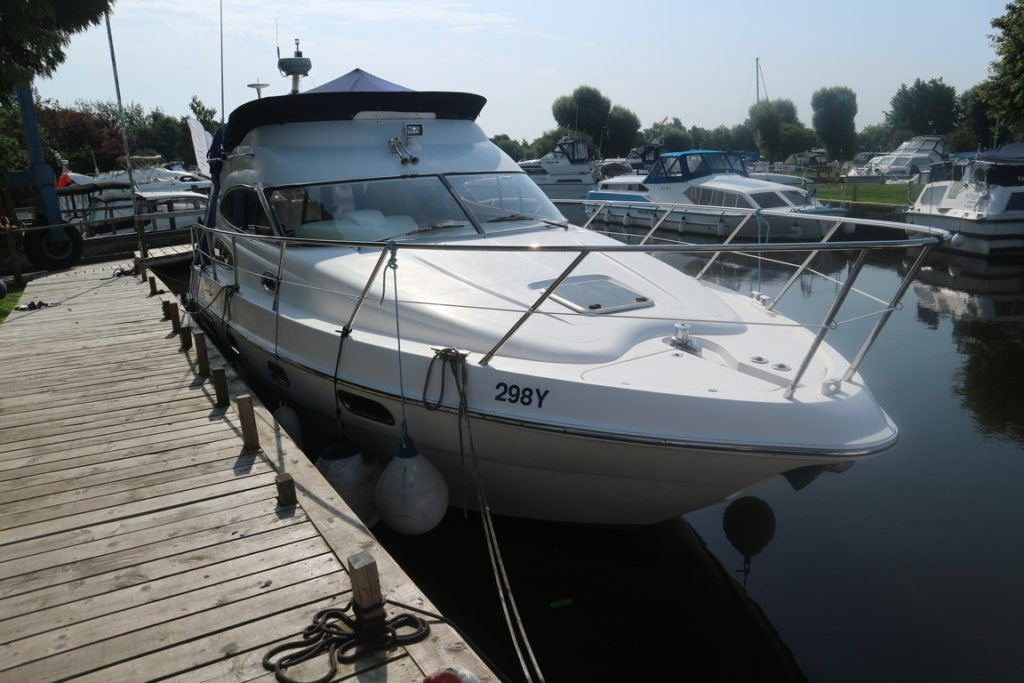 Sealine F37 For Sale Image 19
