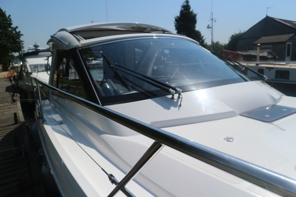 Bavaria Sport 360 Coupe For Sale Image 20