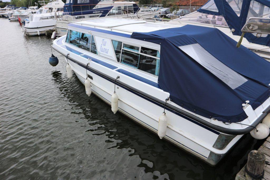 Calypso 28 For Sale Image 25
