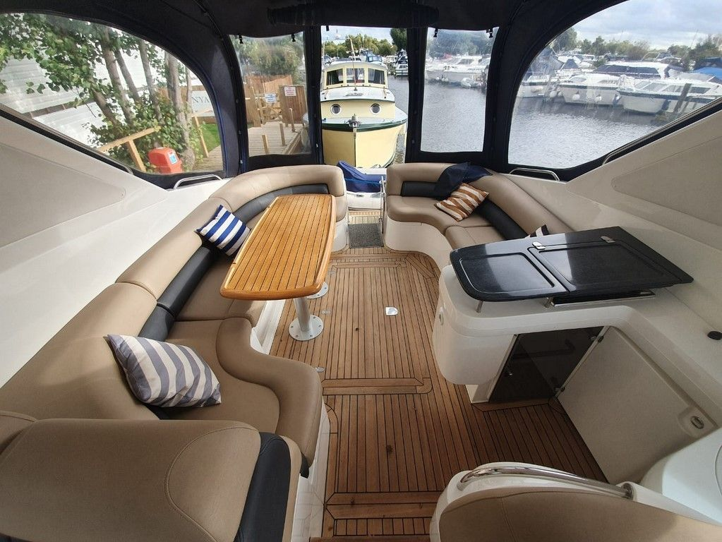 Sealine S48 For Sale Image 20