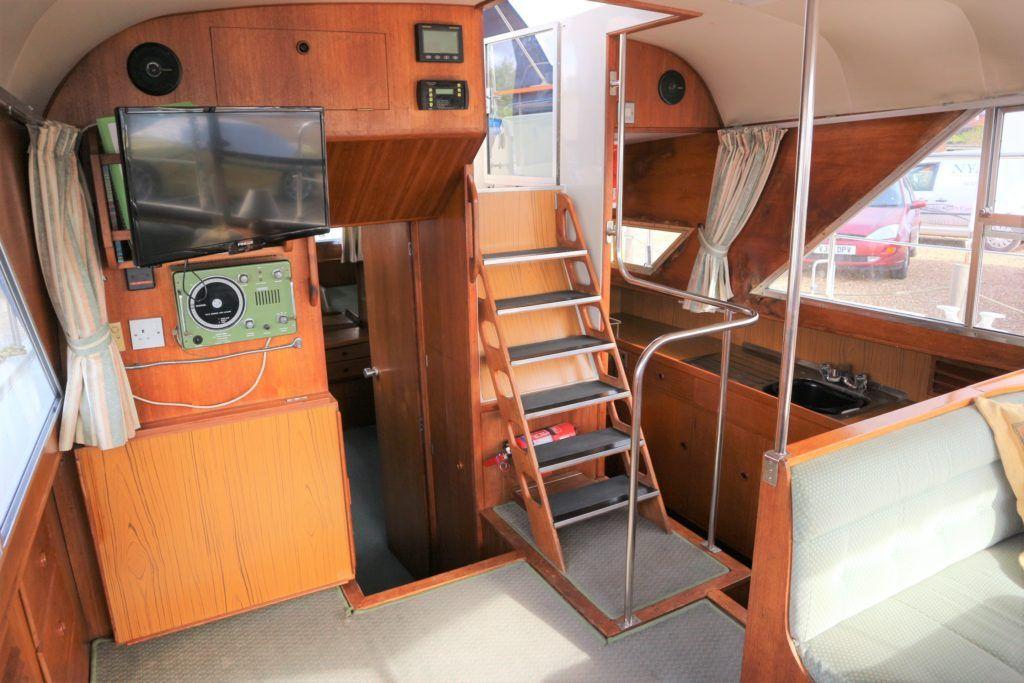Broom Ocean 37 For Sale Image 6