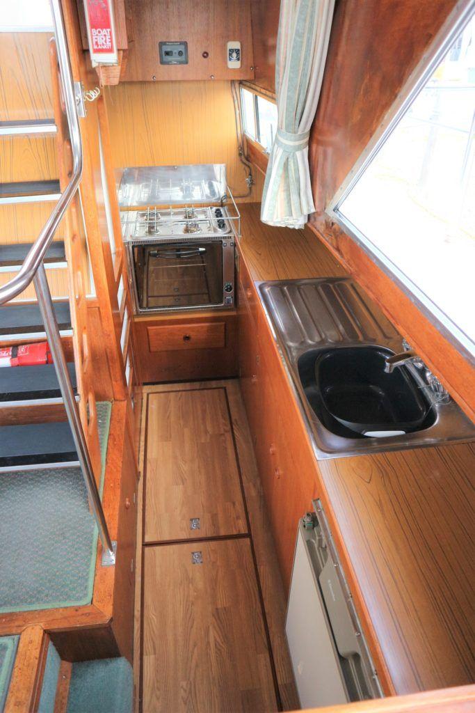 Broom Ocean 37 For Sale Image 20