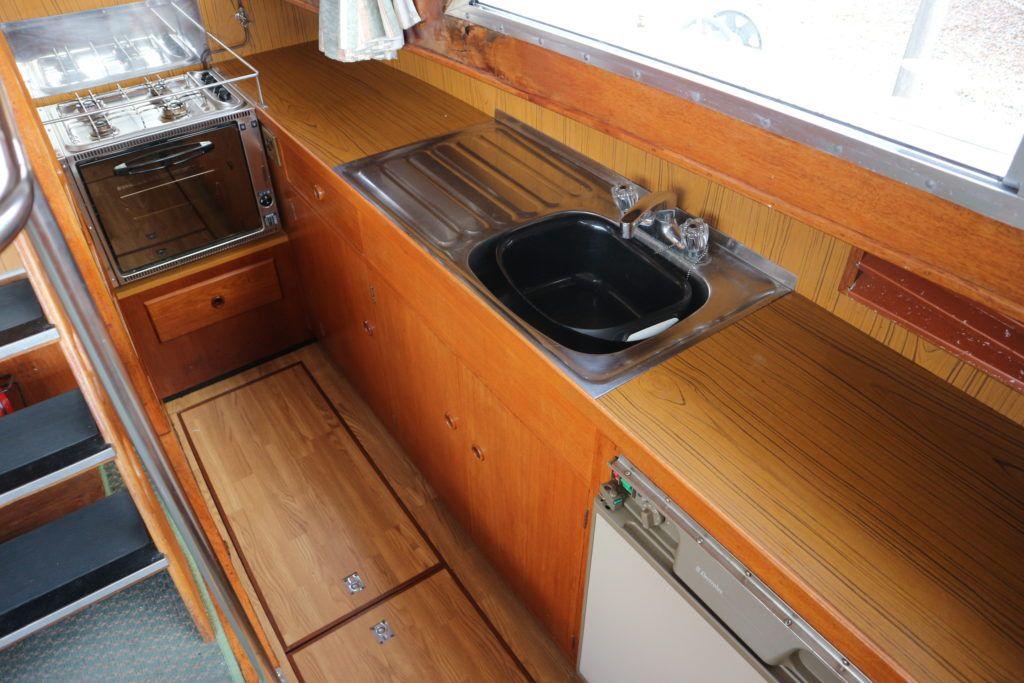 Broom Ocean 37 For Sale Image 21