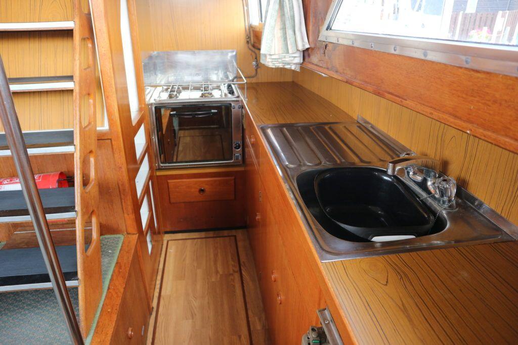 Broom Ocean 37 For Sale Image 5