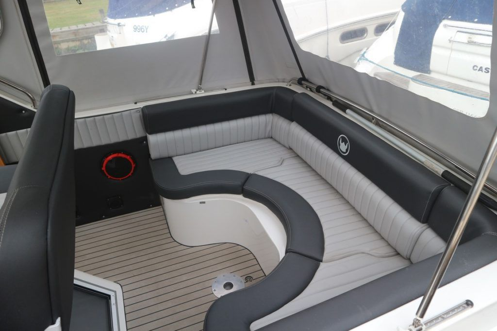 Viking 24 For Sale Image 3