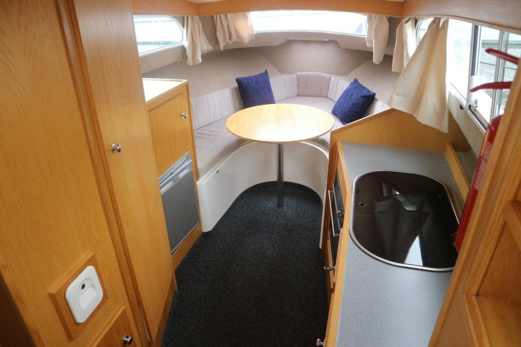 Viking 24 For Sale Image 7