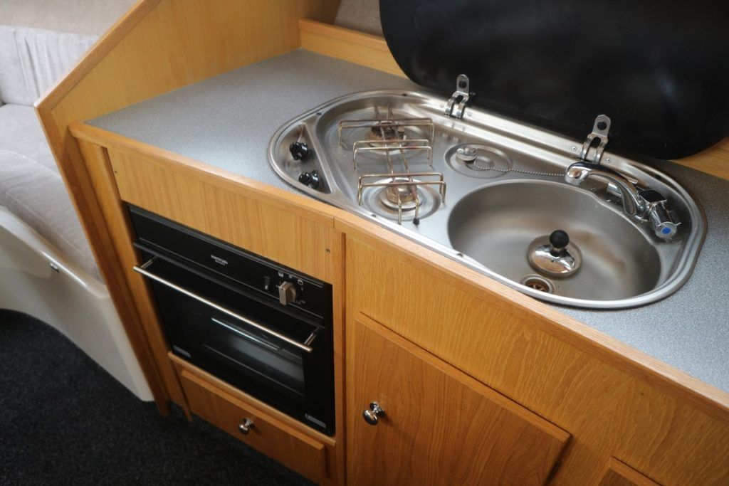 Viking 24 For Sale Image 13