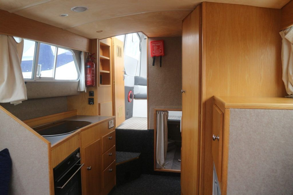 Viking 24 For Sale Image 14