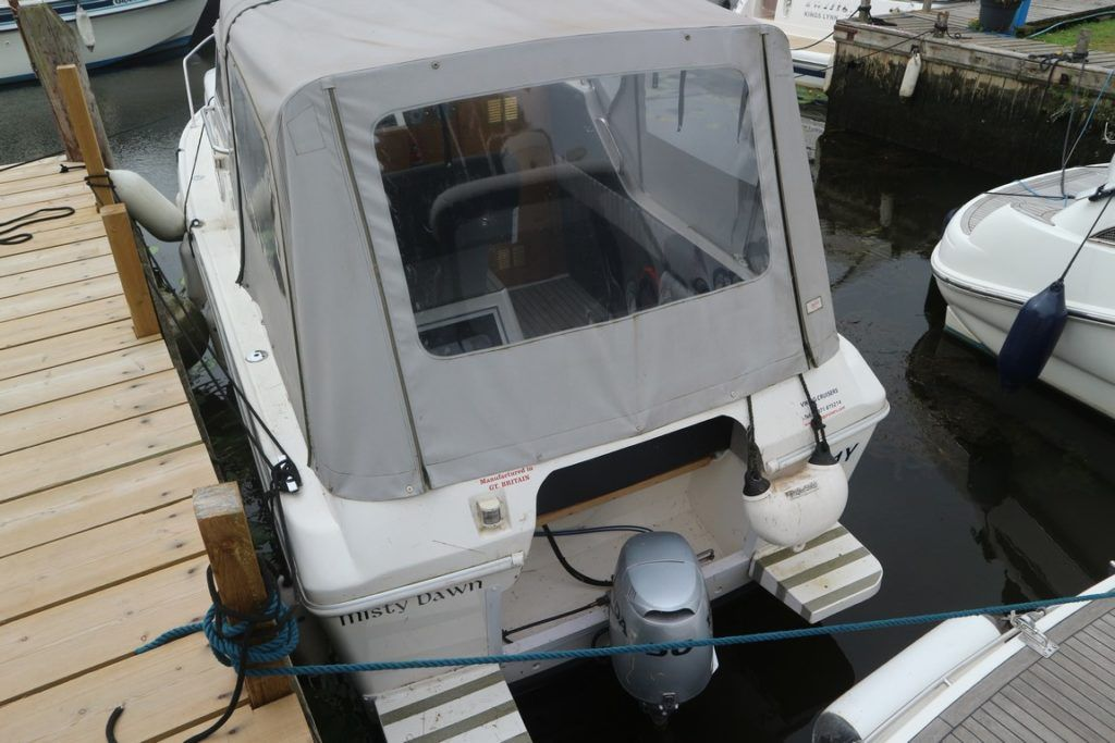 Viking 24 For Sale Image 16