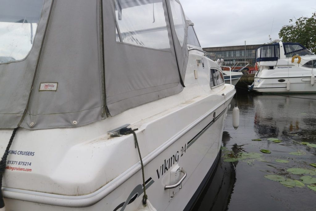 Viking 24 For Sale Image 17