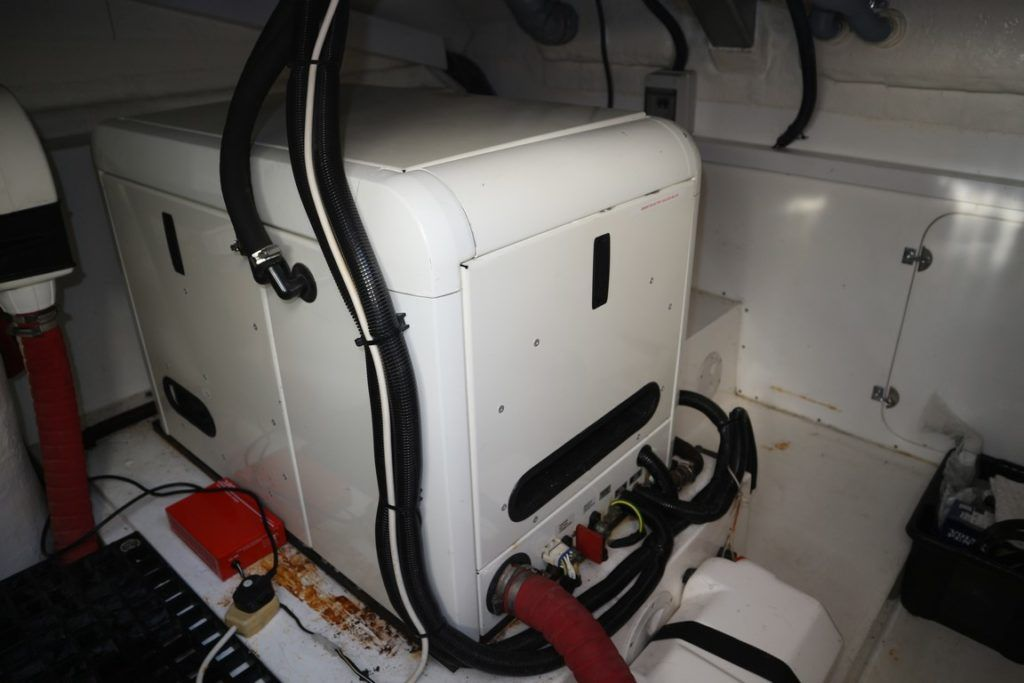 Sealine S48 For Sale Image 27