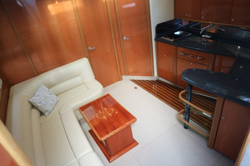 Sealine S48 For Sale Image 6