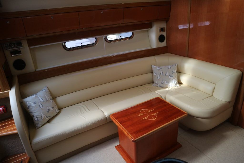 Sealine S48 For Sale Image 8