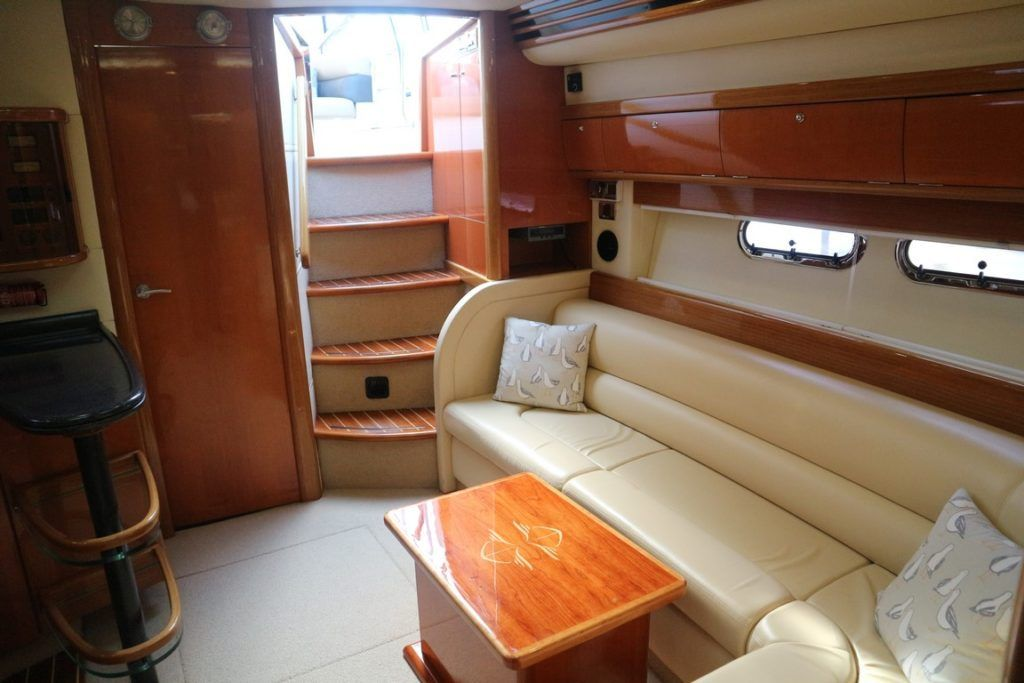 Sealine S48 For Sale Image 9
