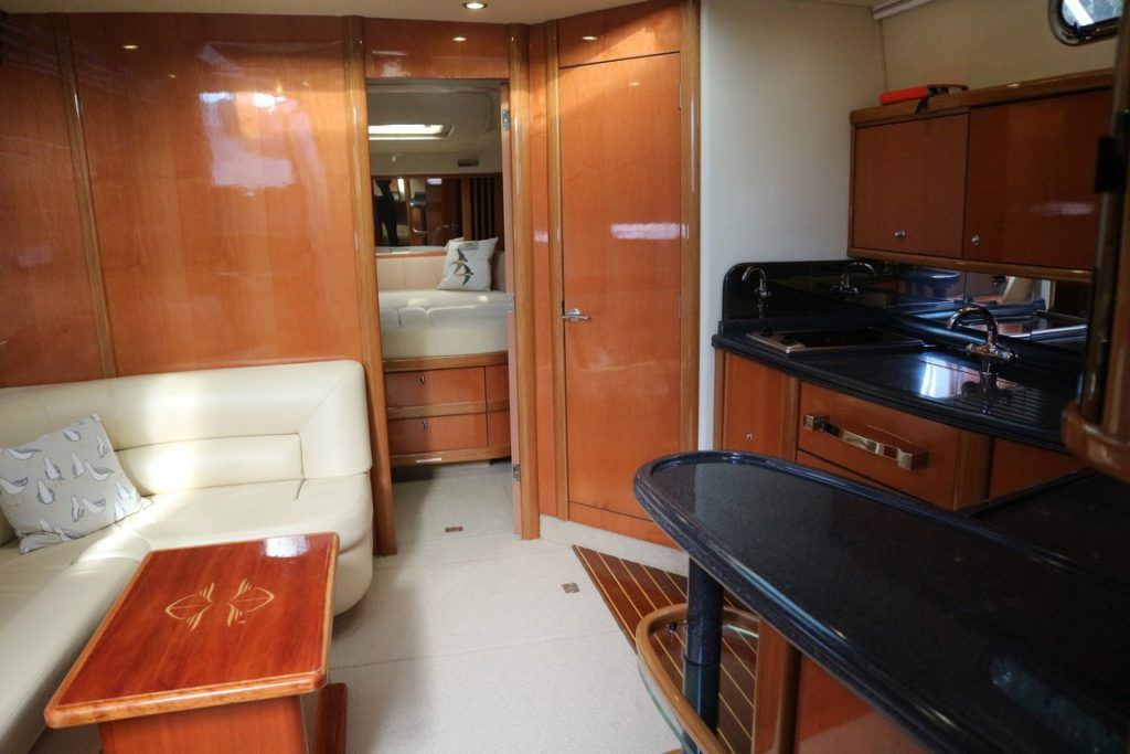 Sealine S48 For Sale Image 16