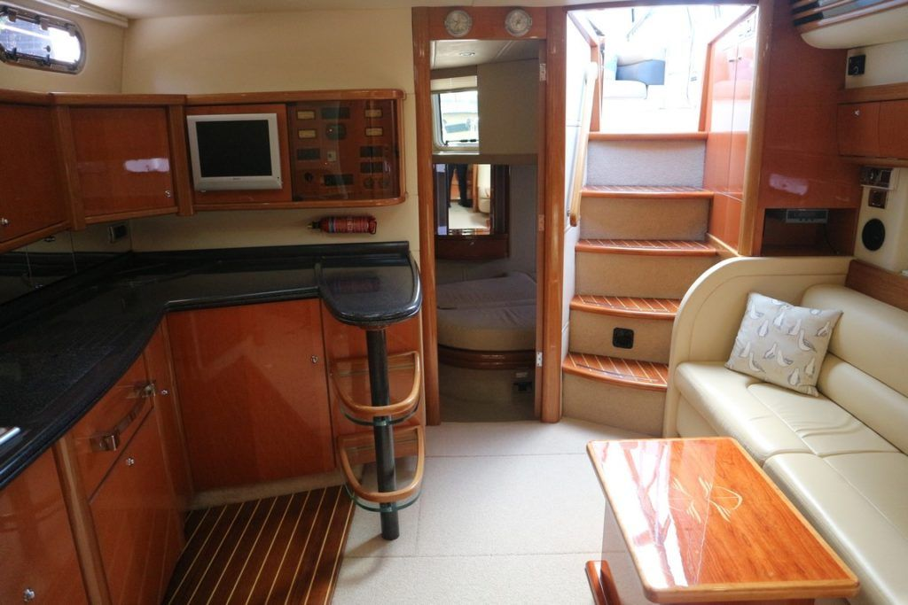 Sealine S48 For Sale Image 17