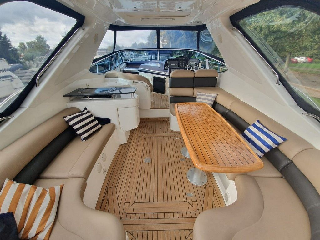 Sealine S48 For Sale Image 3