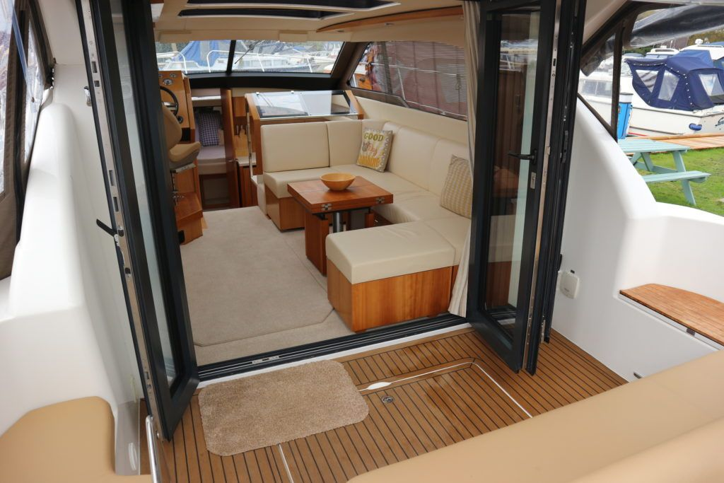 Broom 35 Coupe For Sale Image 14
