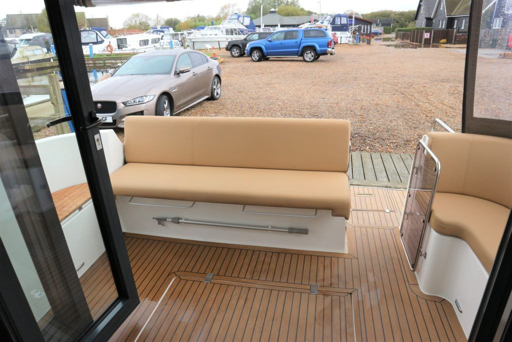 Broom 35 Coupe For Sale Image 15
