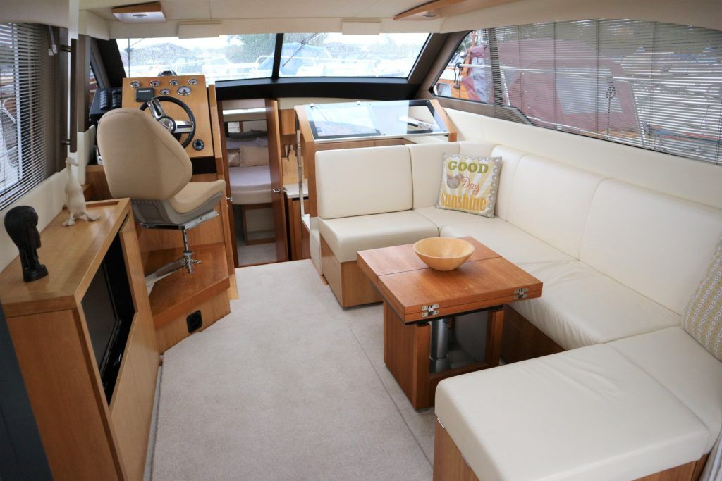 Broom 35 Coupe For Sale Image 2