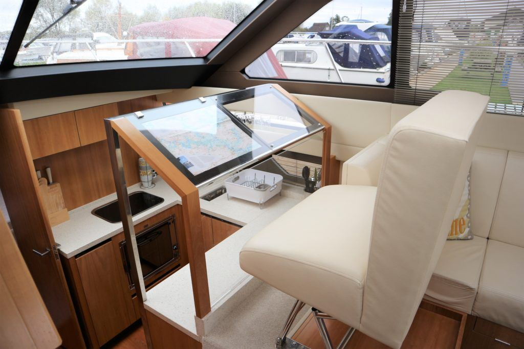 Broom 35 Coupe For Sale Image 18