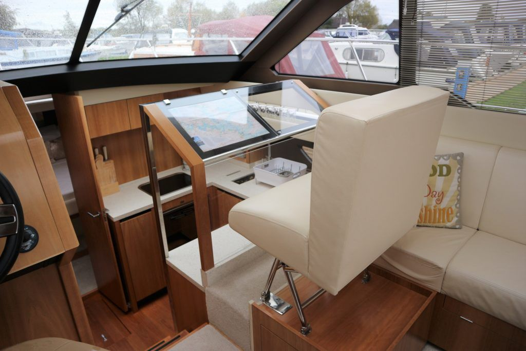 Broom 35 Coupe For Sale Image 4