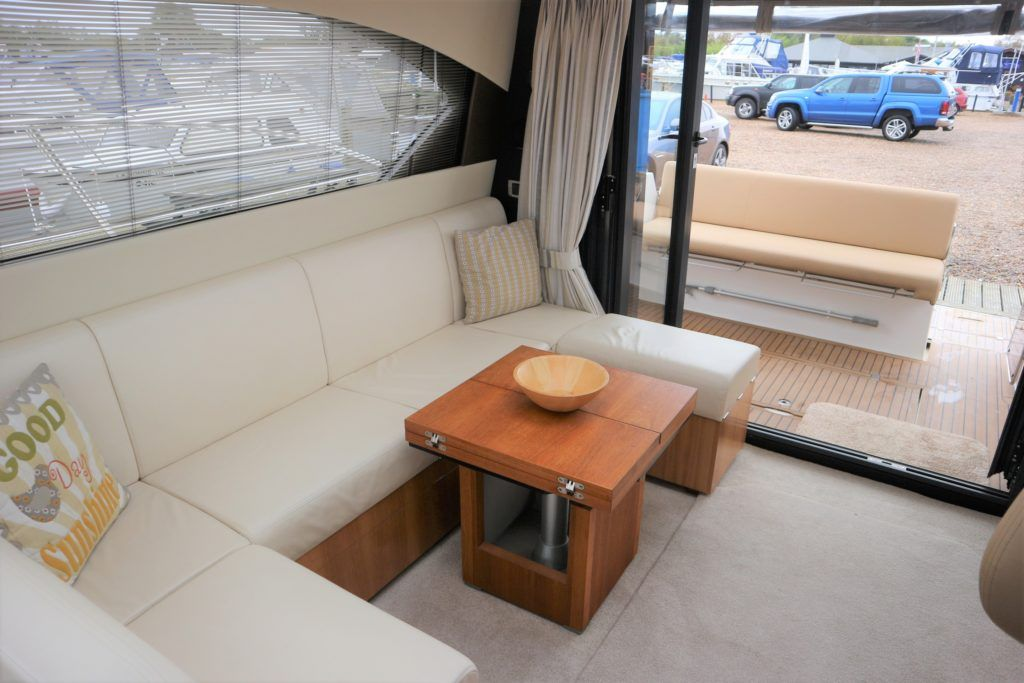 Broom 35 Coupe For Sale Image 19