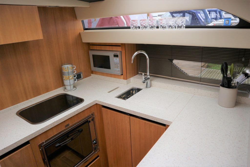Broom 35 Coupe For Sale Image 21
