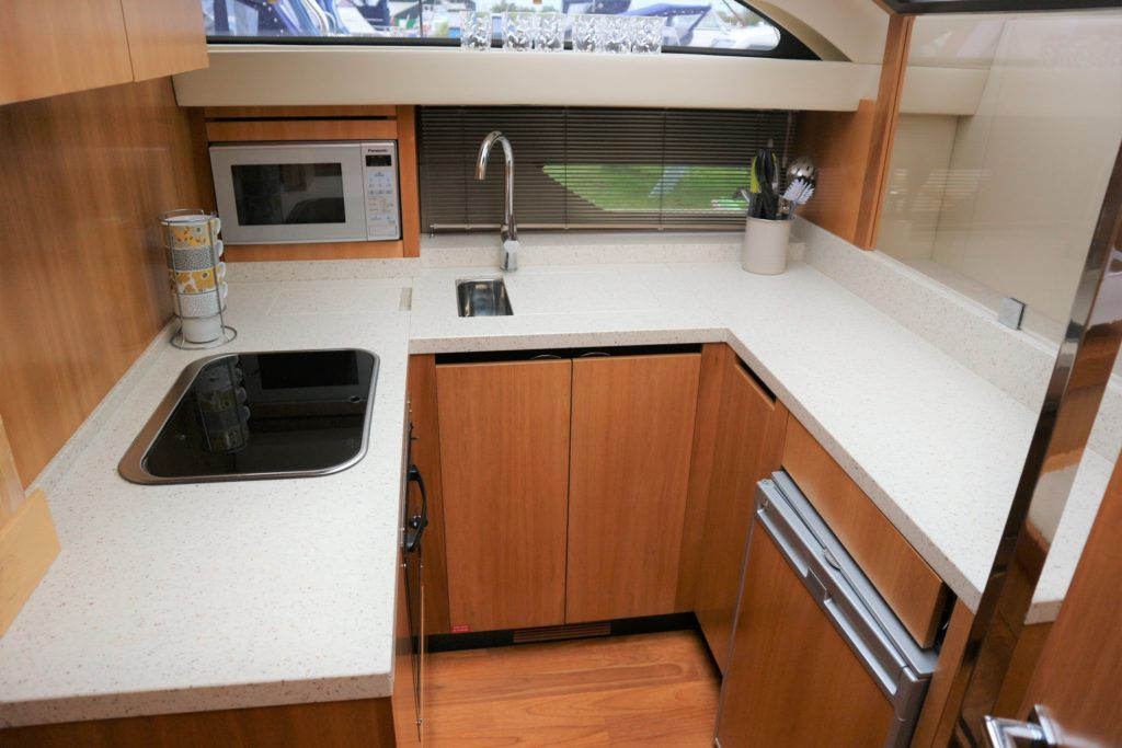 Broom 35 Coupe For Sale Image 22