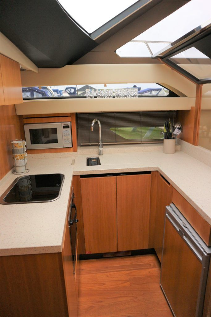 Broom 35 Coupe For Sale Image 23