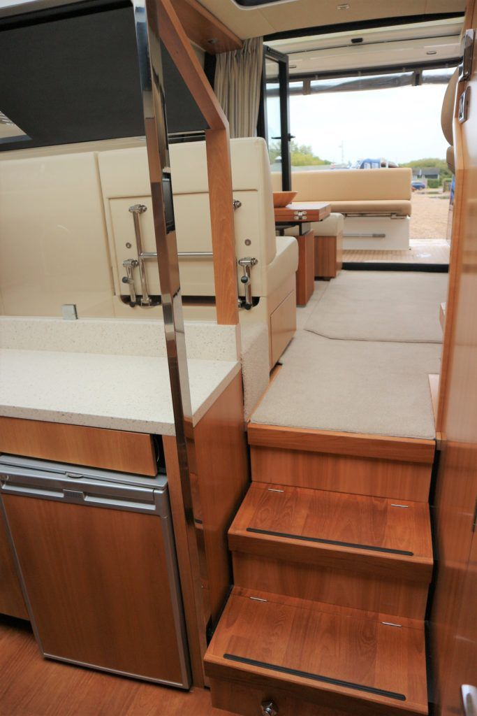 Broom 35 Coupe For Sale Image 30