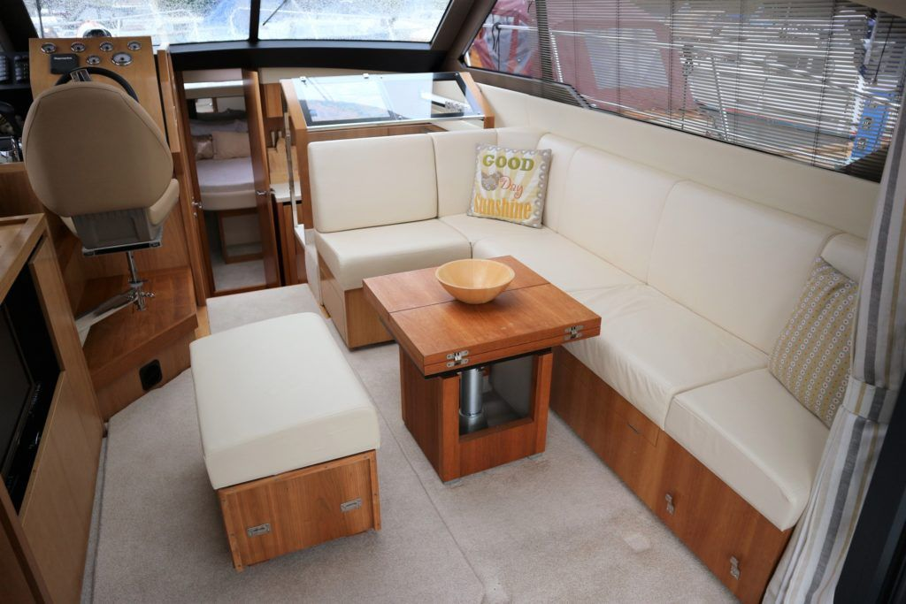 Broom 35 Coupe For Sale Image 5