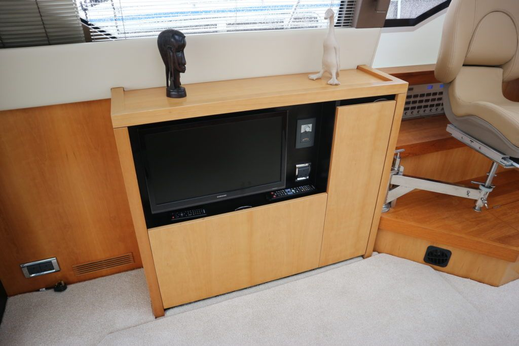 Broom 35 Coupe For Sale Image 34
