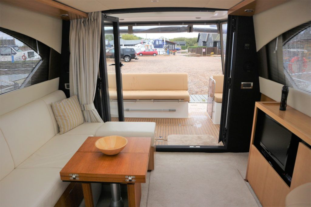 Broom 35 Coupe For Sale Image 35