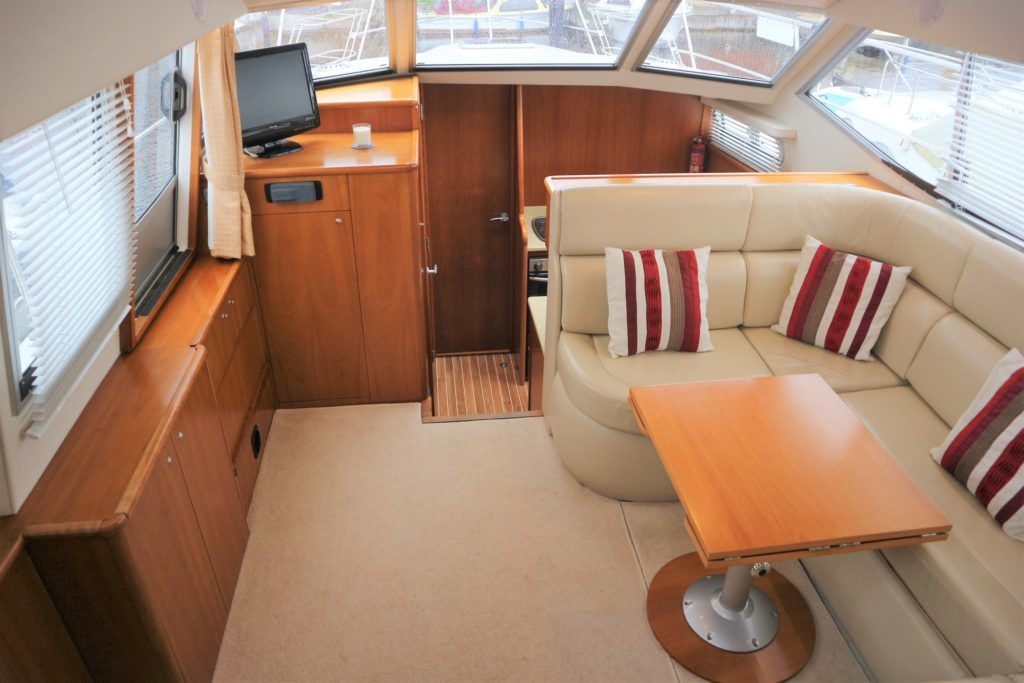 Westwood A35 For Sale Image 3