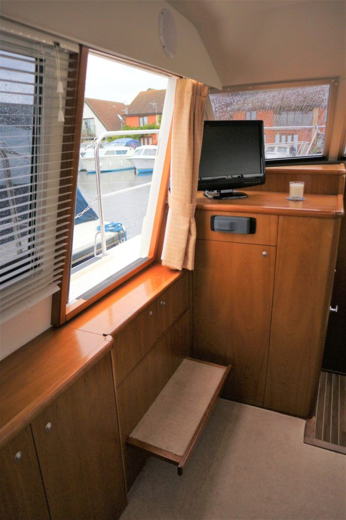 Westwood A35 For Sale Image 16