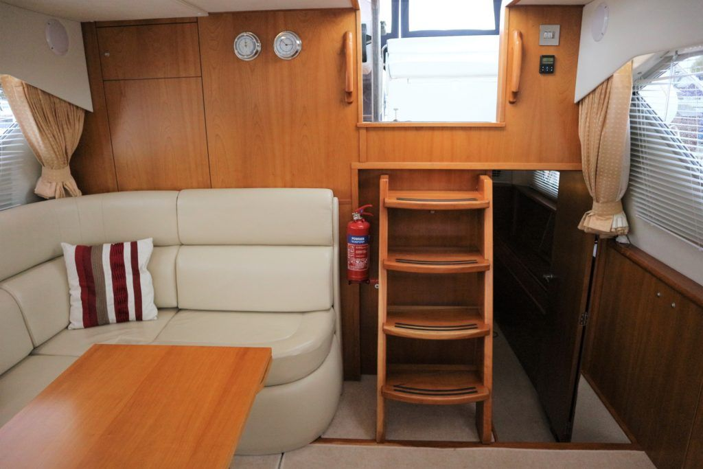 Westwood A35 For Sale Image 15