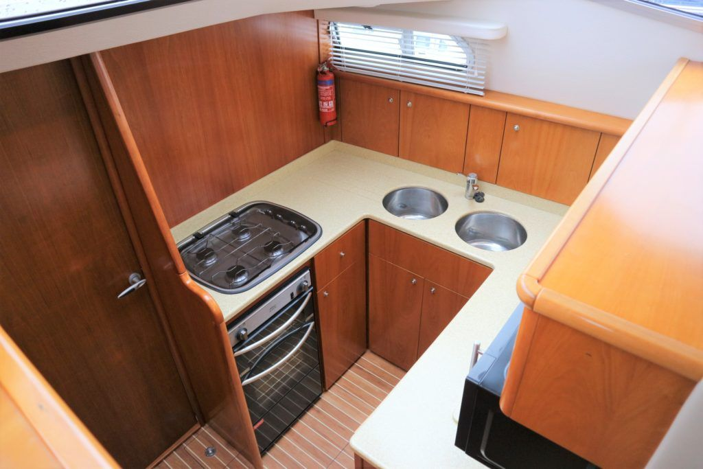 Westwood A35 For Sale Image 5