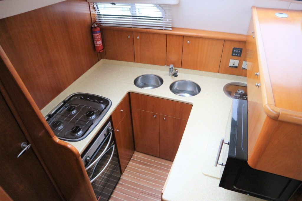 Westwood A35 For Sale Image 19