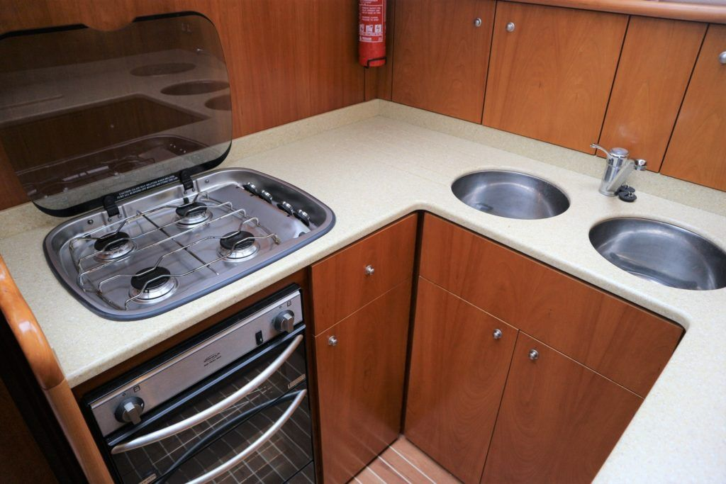 Westwood A35 For Sale Image 24