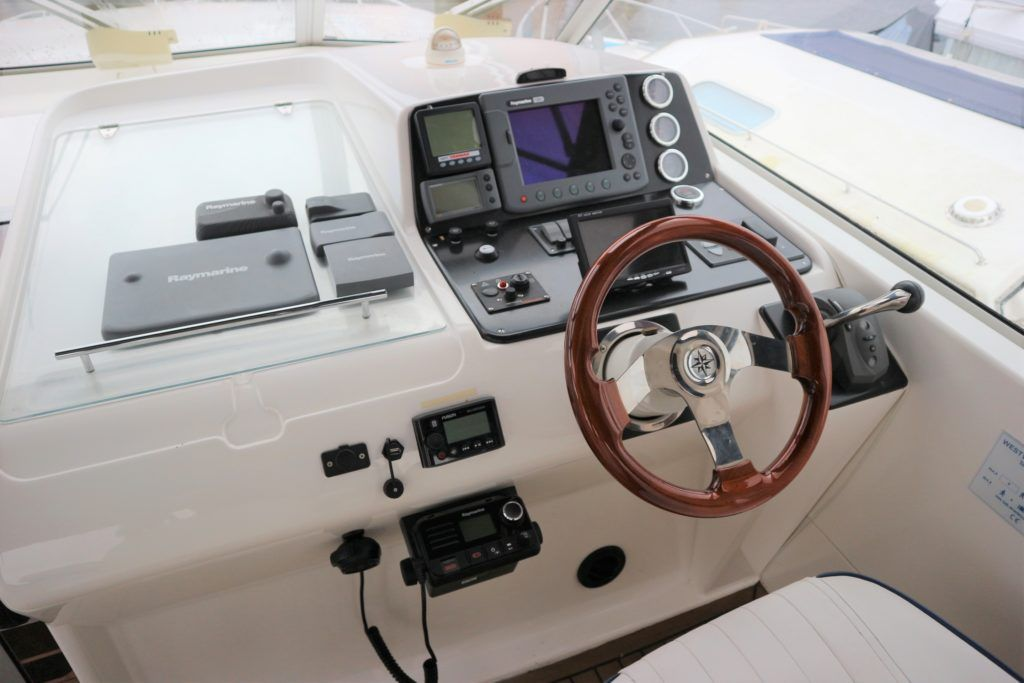 Westwood A35 For Sale Image 37
