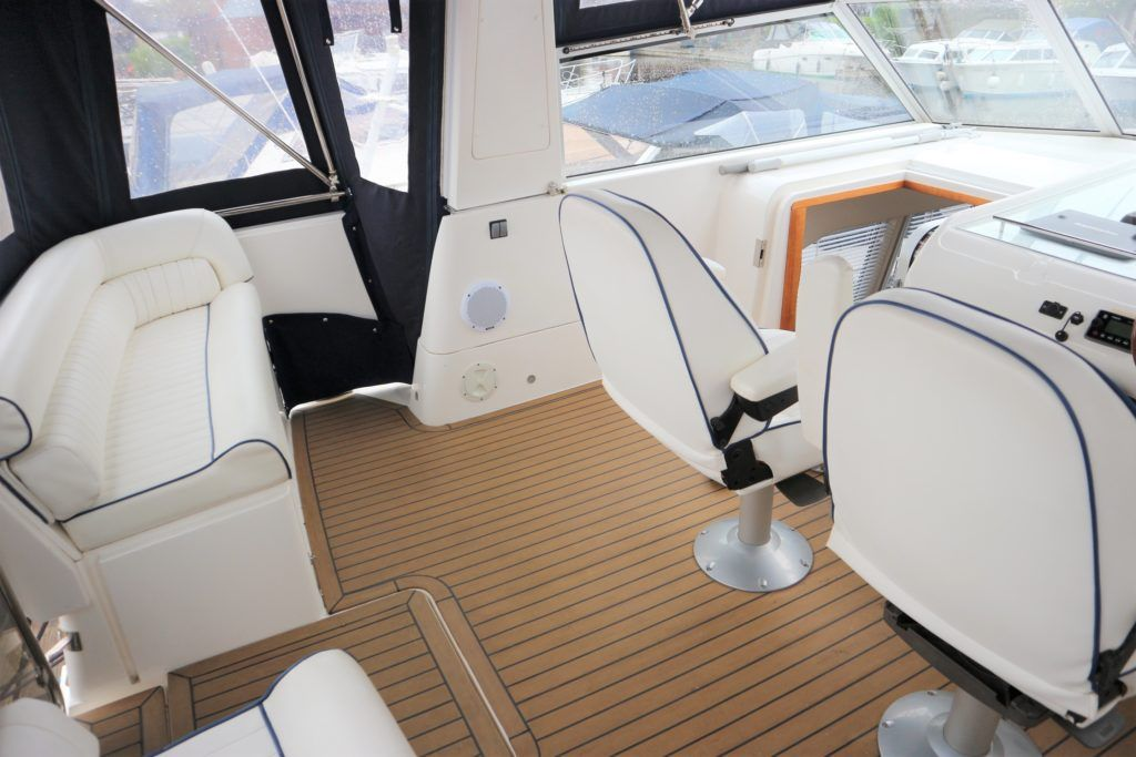 Westwood A35 For Sale Image 39