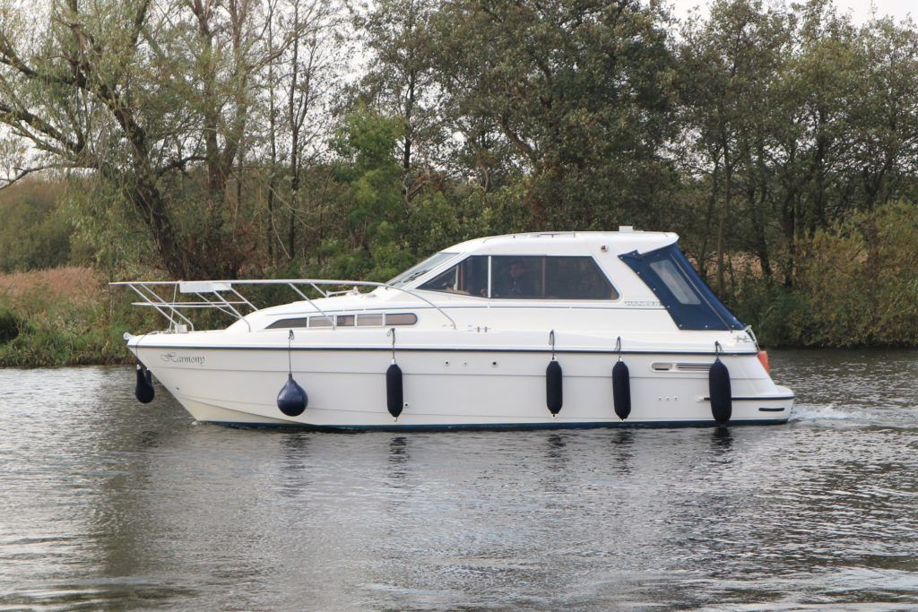 Haines 29 For Sale Image 30