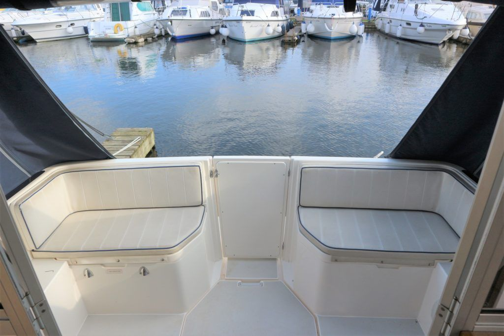 Haines 29 For Sale Image 18