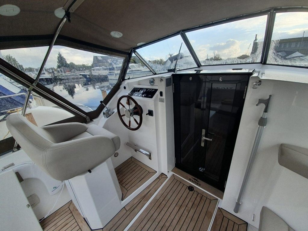 Haines 26 For Sale Image 12