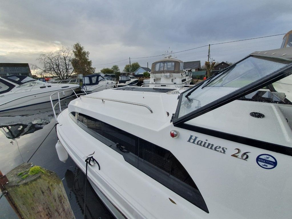 Haines 26 For Sale Image 17